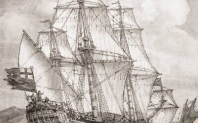 ATG Quirky: The Pirate Who Penned the First English-Language Guacamole Recipe