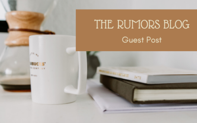 Running on Remote-The Rumors Blog-Guest Post
