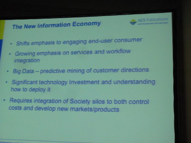 New Information Economy