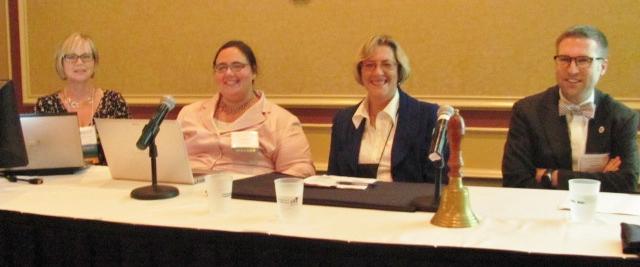 MOOCs Panel
