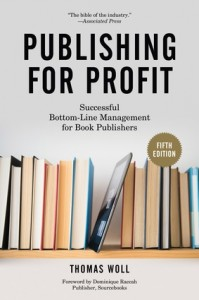 Publishing for Profit - www.chicagoreviewpress