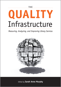 Quality infrastructure - www.alastore.ala.org