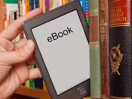 ebooks - flickr.com - by Tina Franklin