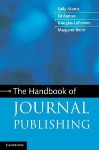 handbook of journal publishing