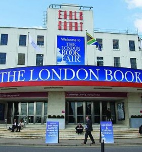 london book fair - www.publishingdirect.co.nz