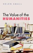 value of the humanities - ukcatalogue.oup